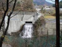 小水力発電施設